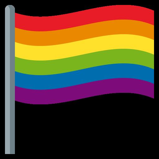 :flag_pride:
